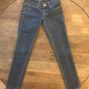 SEVEN skinny jeans - size 24